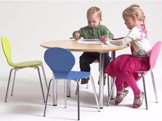 Tavolo Bambini ~ Rondo tavolo per bambini kids pinterest kids furniture