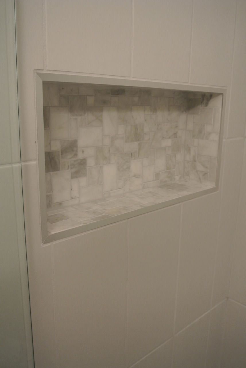 Hidden Valley - Bathroom Renovation, Tile Shower, Customer Alcove ...