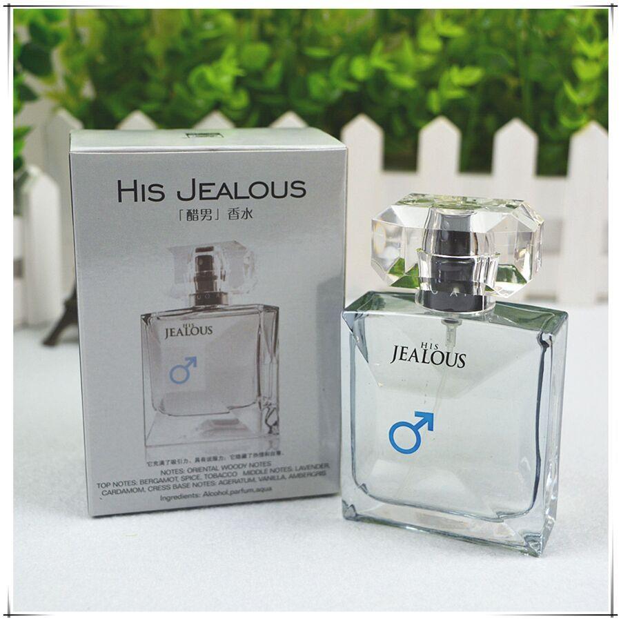 Jealous perfume