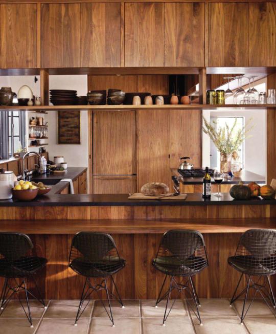Heirloom General Kitchen Decor Modern Mid Century Modern Kitchen Design Modern Kitchen Design