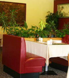 China Inn on Draper Road in Blacksburg \