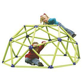 Eezy Peezy Monkey Bars Playdome