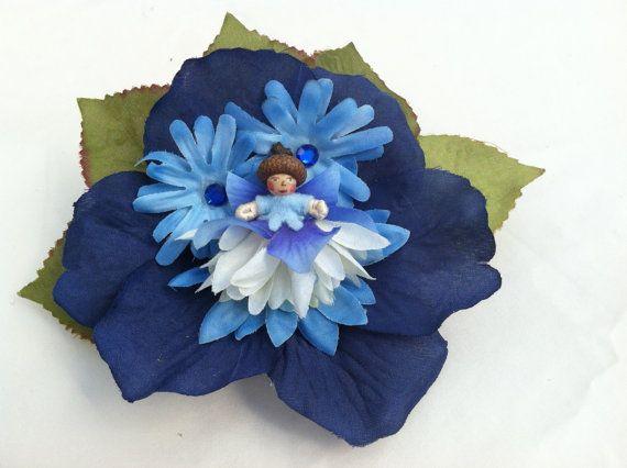 I'm feeling blue! Team Promotion Lounge von Heidi Marschall auf Etsy