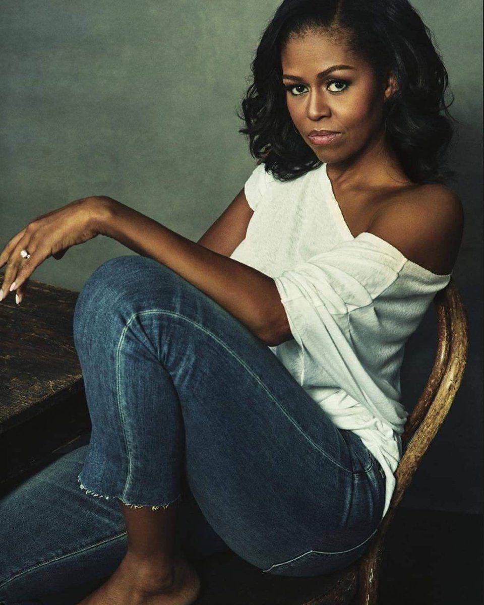 Photo of #MichelleObama