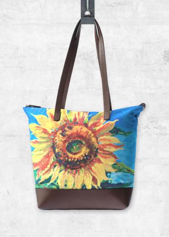 VIDA Tote Bag - Bold by VIDA mxzguv3M