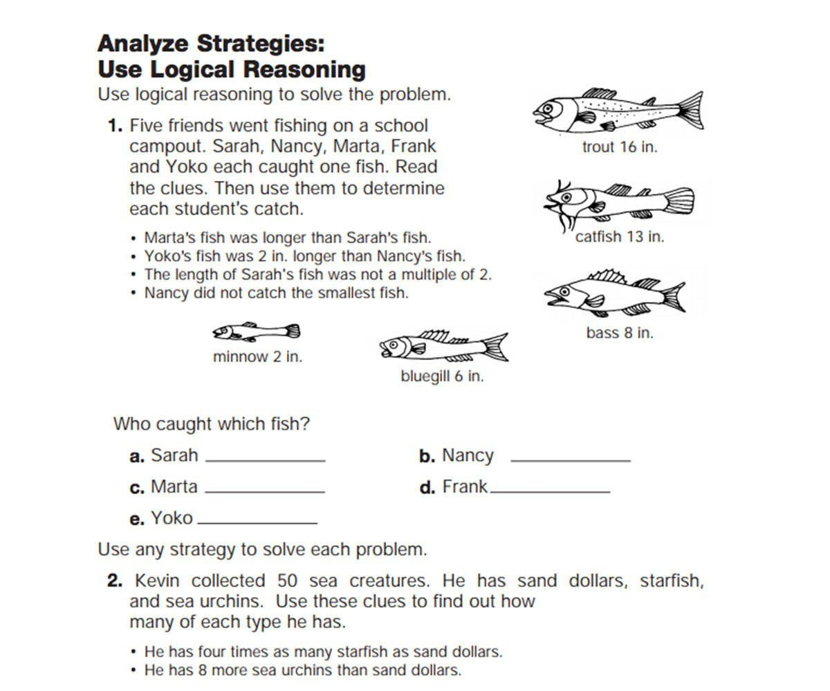 Pin On Grade Worksheets Amp Sample Printables