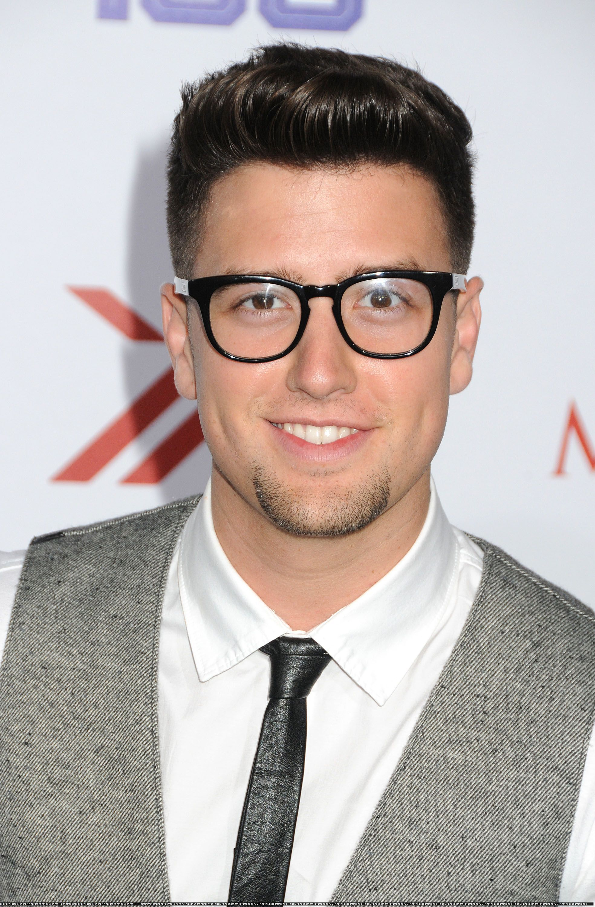 logan henderson 2014 - Google Search | Handsome Haircuts ...