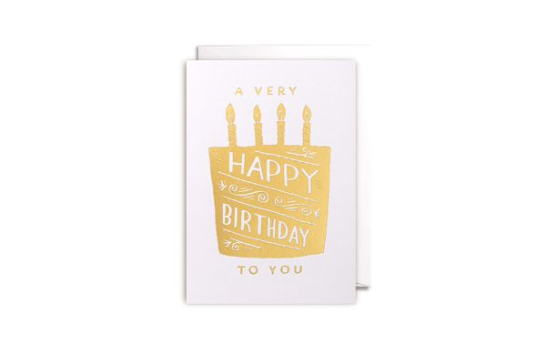#card #happybirthday #birthday #gift #present #design #illustration #saltaire #radstudio #stephbaxter   This card comes from Illustrator Steph Baxter range of modern and distinctive greetings card designs, characterised by the use of hand written type and colourful backgrounds.  The cards have been designed with a range of everyday occasions in mind, perfect for sending your love and best wishes to friends and family.