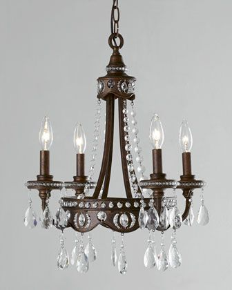 Bolivian four light chandelier horchow pretty for a bathroom · luxury chandelierchandeliershouse lighting2nd