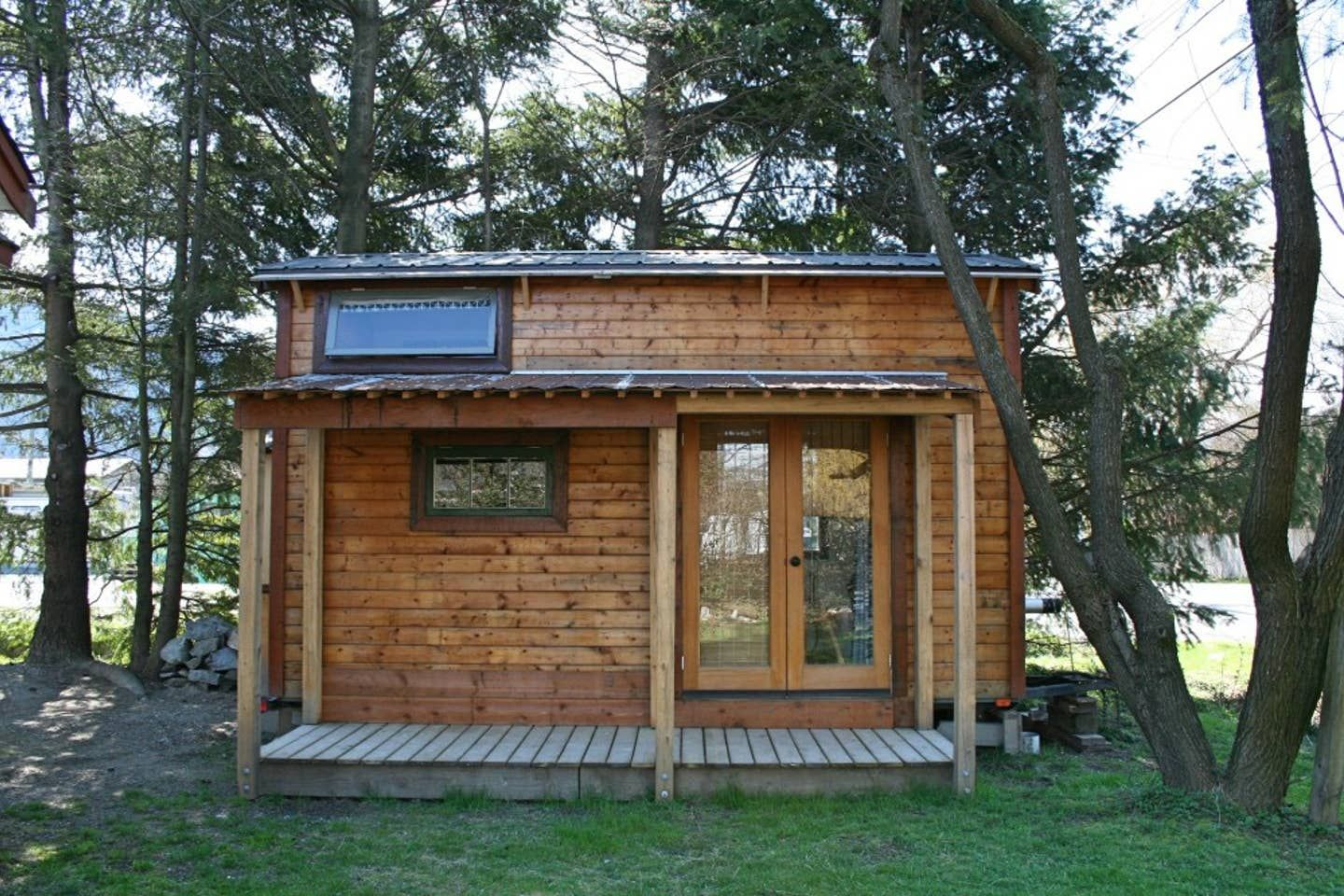 50 Tiny Houses You Can Rent On Airbnb In 2020 In 2020