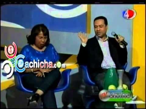 Entrevista A @Georginadulucr Y @Raeldolopez #Video | Cachicha.com