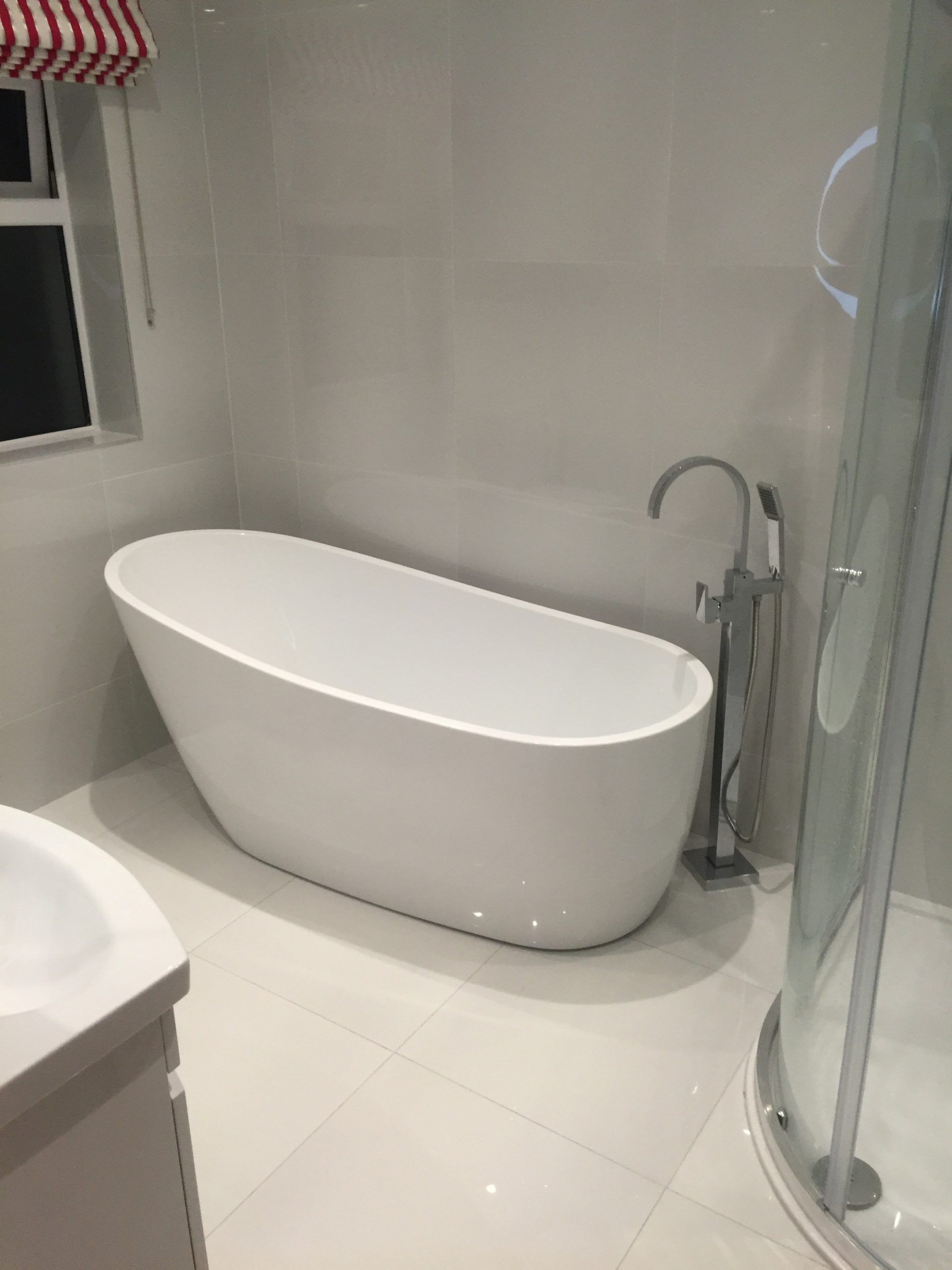 Small Bathroom Ideas Dublin di 4