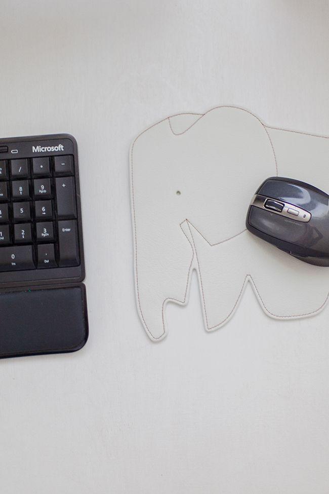 Saa Kurkistaa blogi: Vitra Mouse Pad