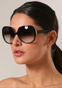 Dita Eyewear Dita Eyewear cat eye glasses - people.com