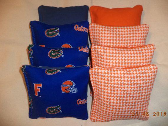 Pittsburgh Steelers Cornhole Bean Bags 4 ACA Regulation Corn Hole Bags Tailgate