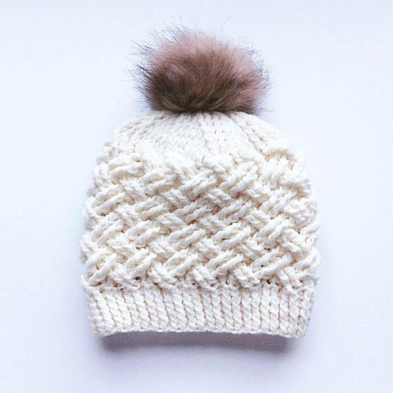 CROCHET PATTERN The Annsley Crochet Hat Pattern Crochet Hat afdd7b07f575