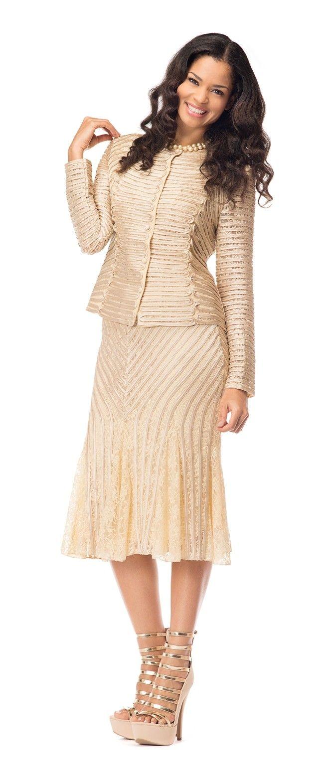 Fancy Church Dress
