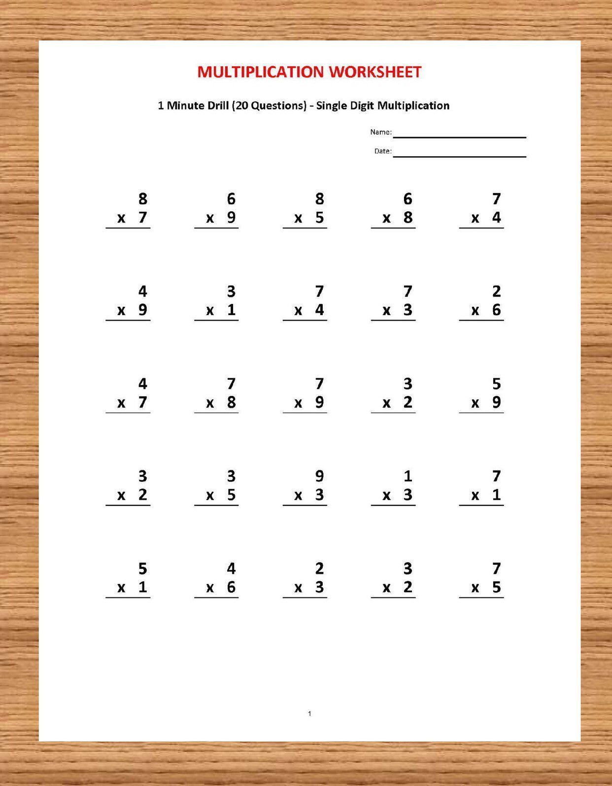 5 Worksheet Math Worksheets 4 Kids Grade 4 Math Printable