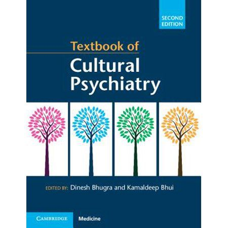 Books in 2020 Psychiatry, Textbook, Science books