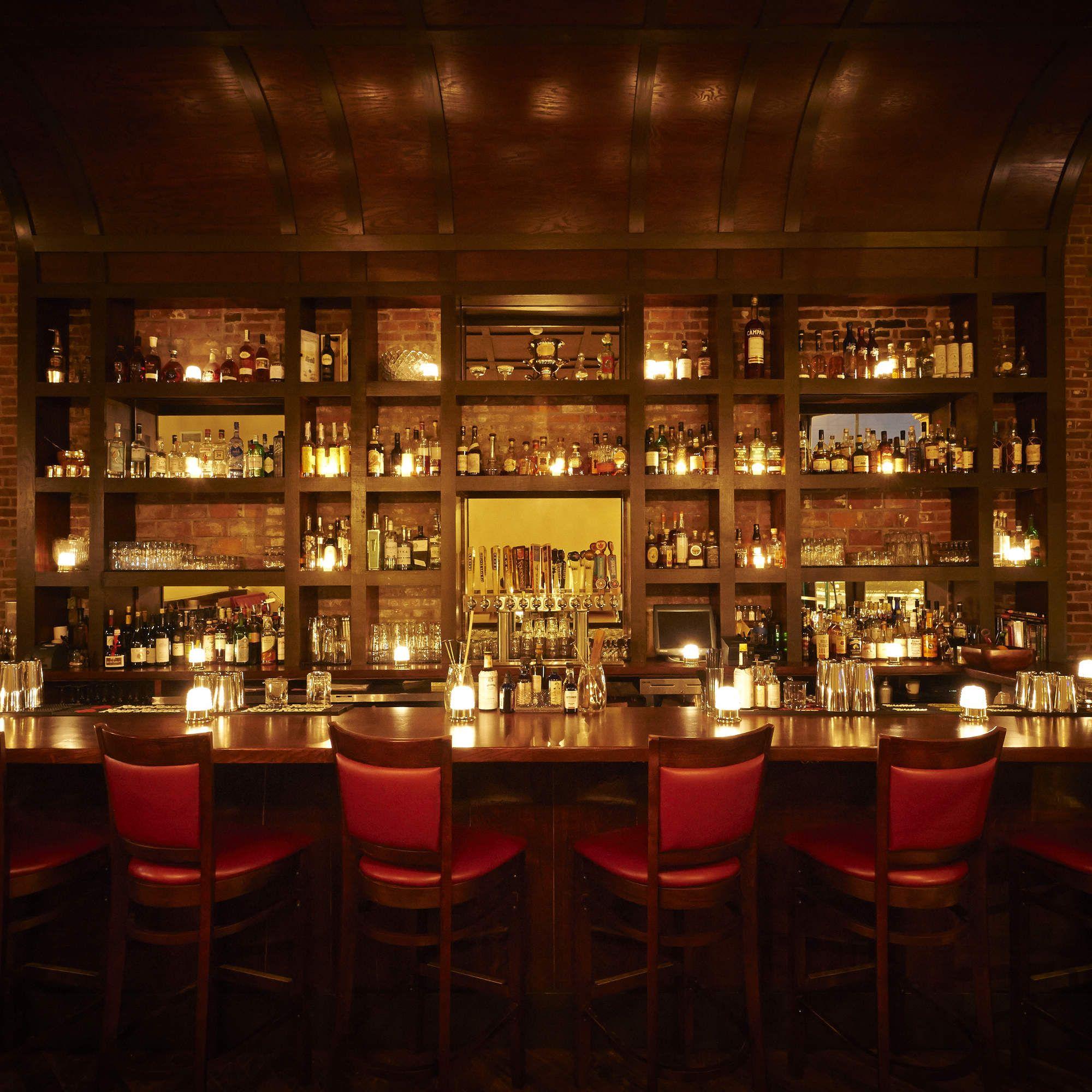 The 21 best new bars in America   Tiki, Tiki bar, Bar