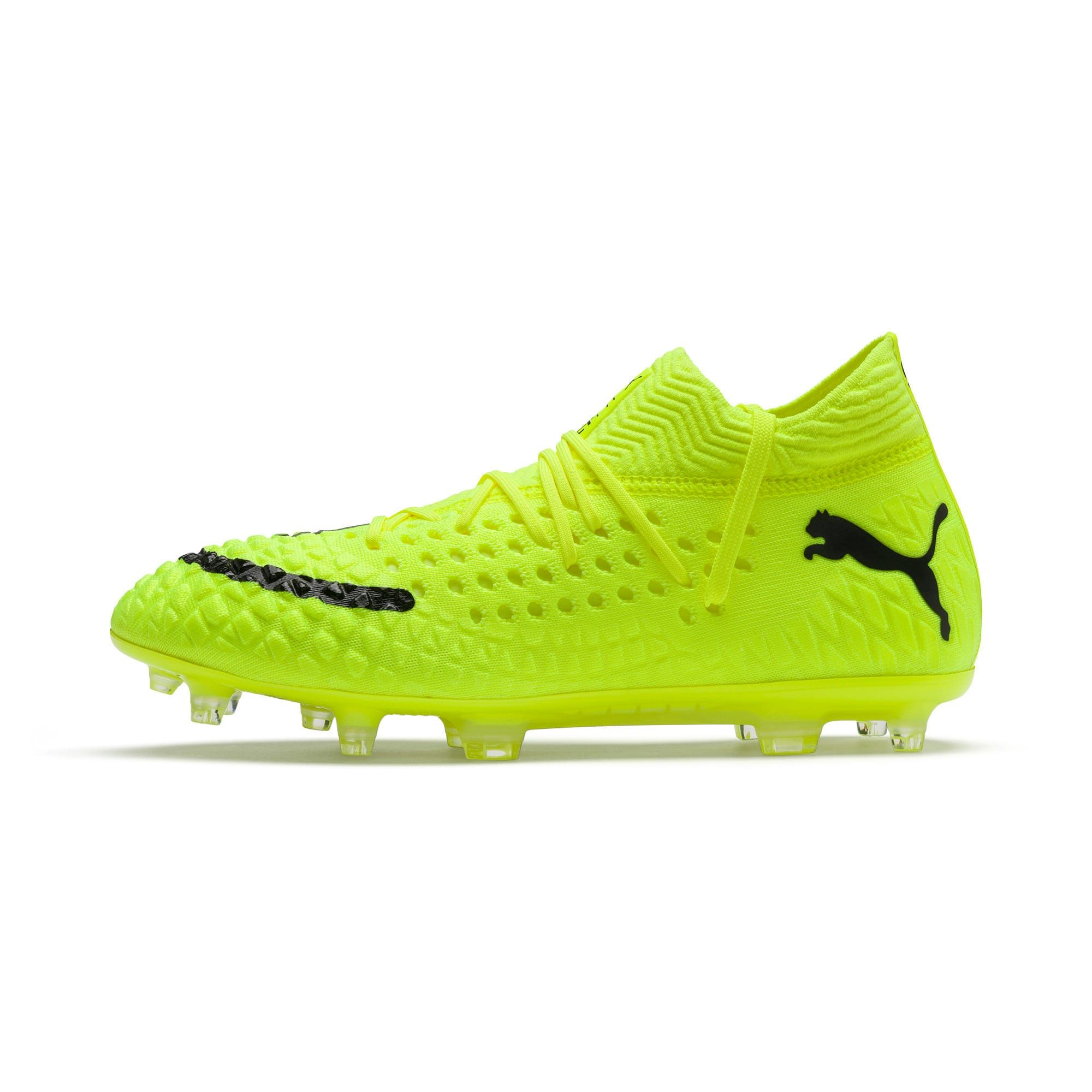 Puma Future 4.1 Netfit High FG |