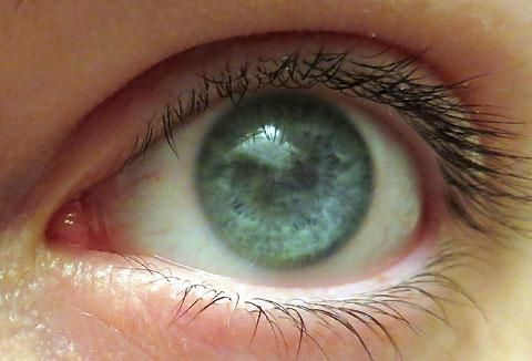What Eyes Would Look Like Without Pupils In 2020 Mystic Eye