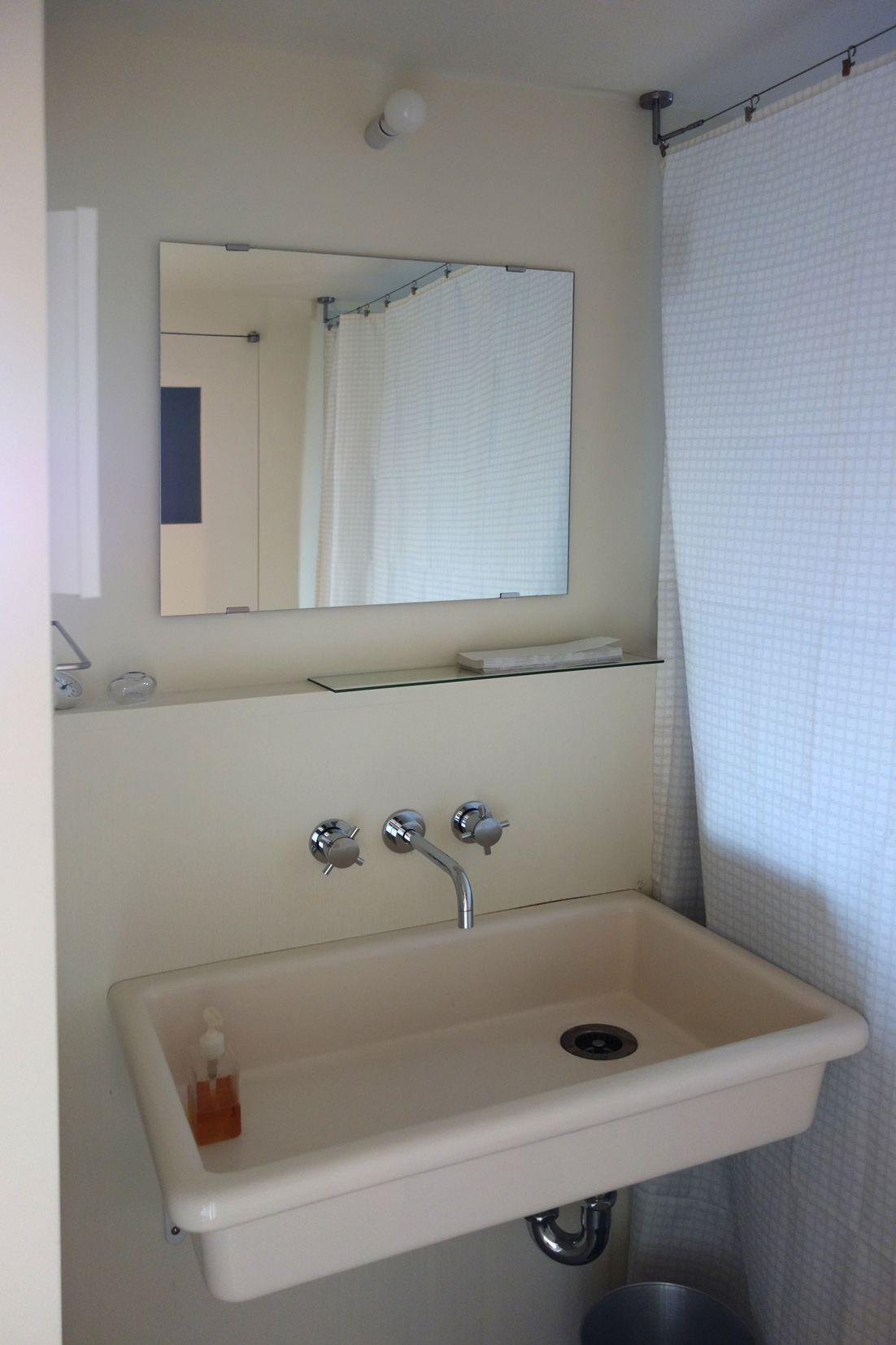 サニタリールームのご紹介 洗面所と脱衣所を仕切るメリットと注意点