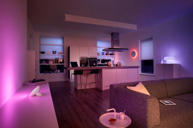 How To Control Your Philips Hue Lights With Siri