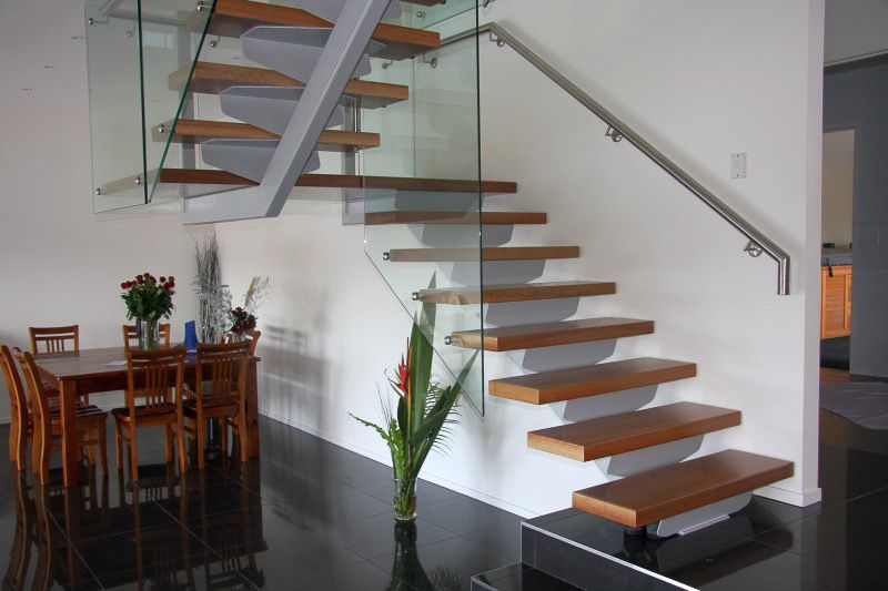 Best Internal Stairs Residential U Shaped Staircase 640 x 480