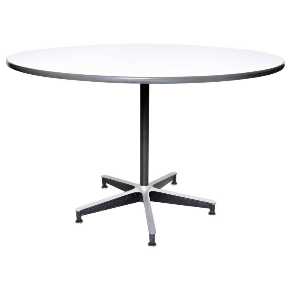 Early Herman Miller Eames 650 Dining Table Dining Table Table