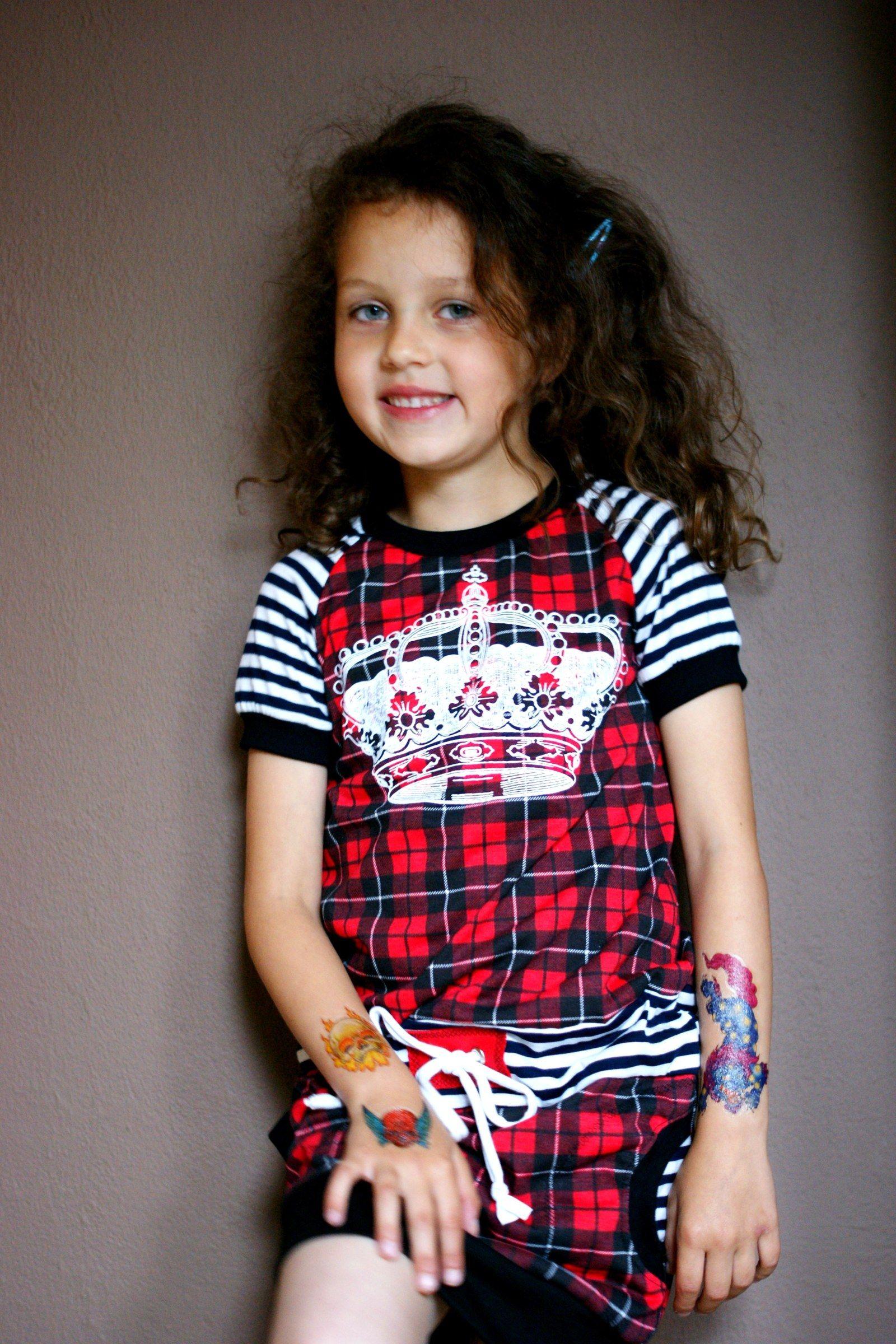 467d3aab83f4 RARA - kárované šaty RARA originál šatičky ! Šaty jsem šila ze zahraniční  100% bavlněné