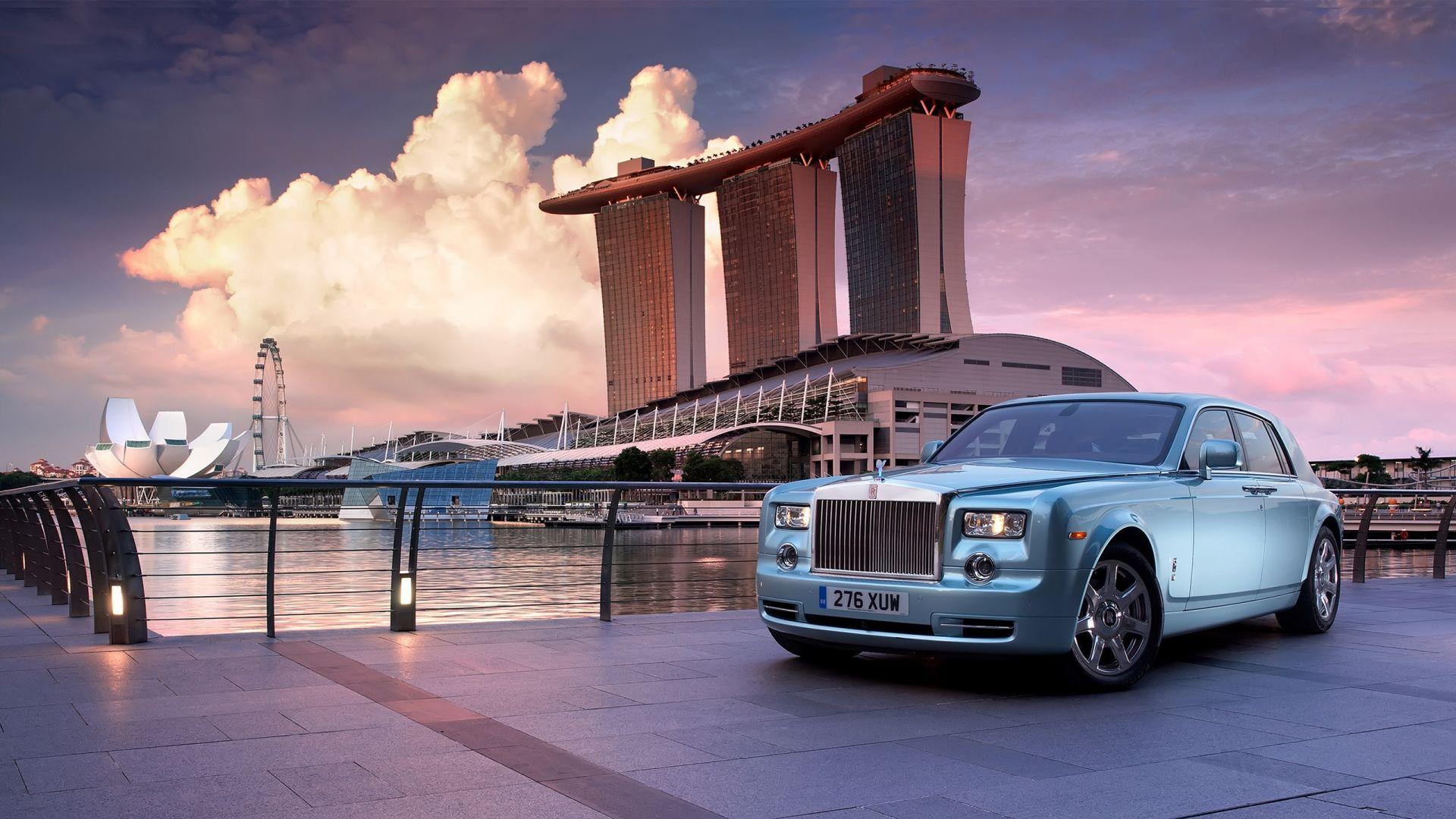 Rolls Royce Hd Car Of Luxury Rolls Royce Rolls Royce Phantom Rolls Royce Wallpaper