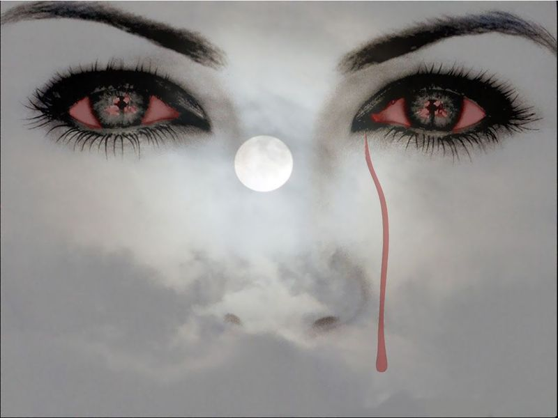 Pics Of Eyes With Tears Beautiful Indian Tissue And Georgette