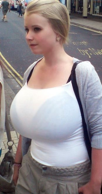 Black under white not inconspicuous bra power pinterest for Tight shirt no bra