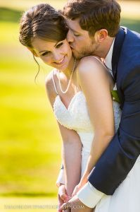 Love to golf? Why not get some cute photos of you two golfing @ your wedding?!  http://tailoredfitphotography.com/wedding-photography/vernon-golf-country-club/