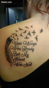 Image Result For Dad Memorial Tattoos For Daughters Tattoo Ideas