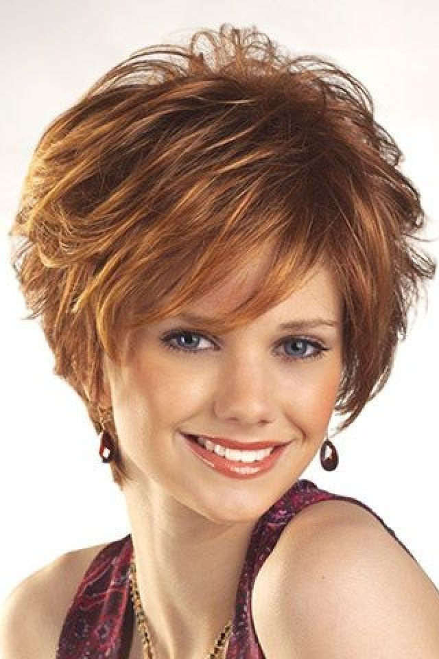 Short Hairstyles for women in 2015 - Google Search