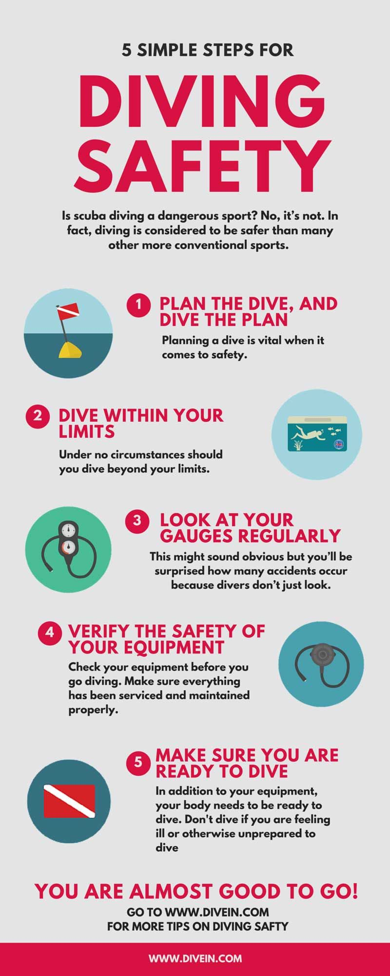 11 Practical Tips For Safe R Scuba Diving Dive In Scuba Diving Quotes Scuba Diving Diving Quotes How to verify that addition is