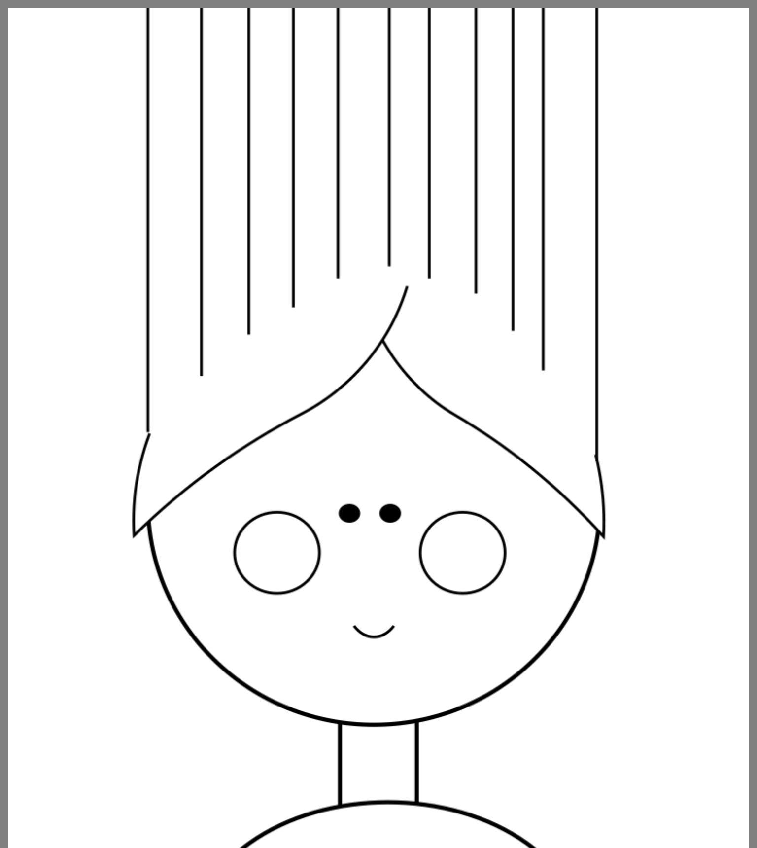 Pin By Kwin On Scissor Skills In