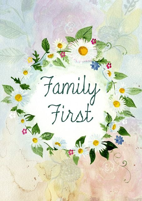 Whatsapp Status Related To Family Family First Quotes