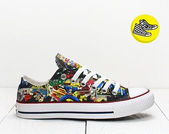 converse all star avengers
