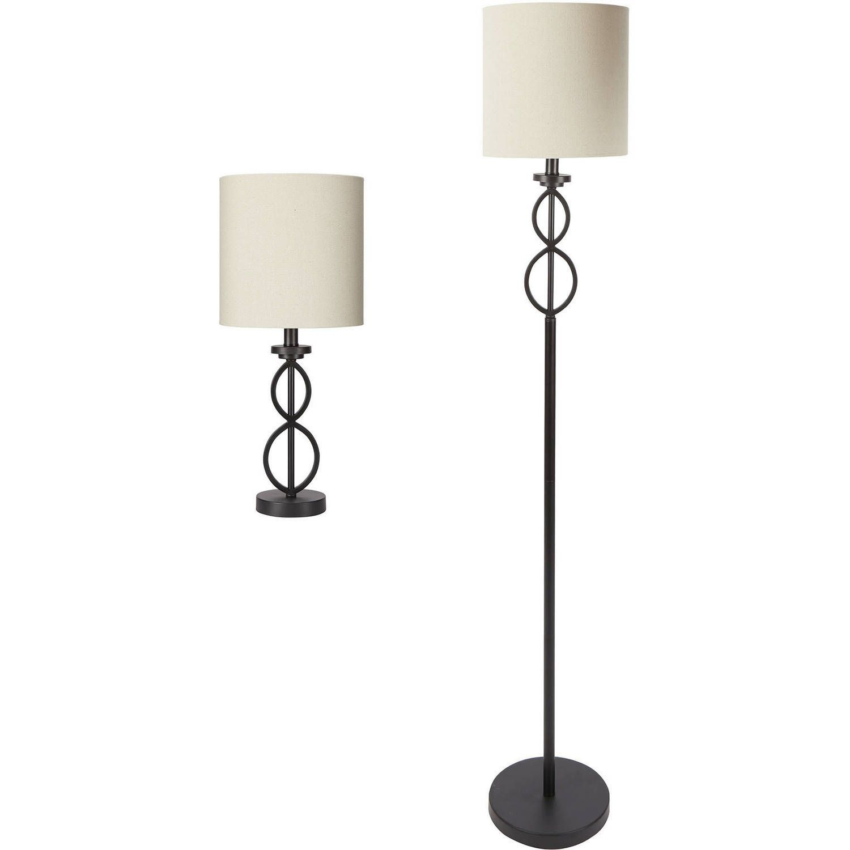 Floor and desk lamp set imanage pinterest lamp