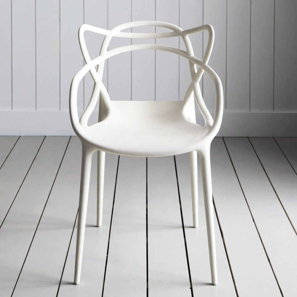 Kartell Mastersu0027 Chair
