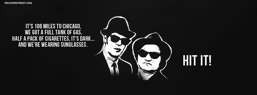 Blues Brothers Quotes - Google Search