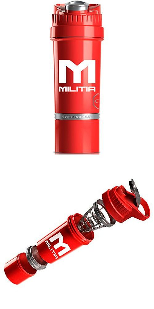 MTS Nutrition Cyclone Cup - 22oz  Red | Accessories | Red, Nutrition