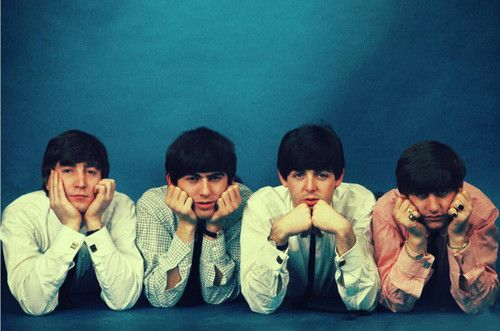 """""""It's annoying..."""" said The Beatles."""