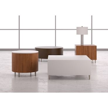 Modern Round Coffee Table National Business Furniture Coffeetable M Round Coffee Table Modern Office Furniture Modern Mid Century Modern Office Furniture