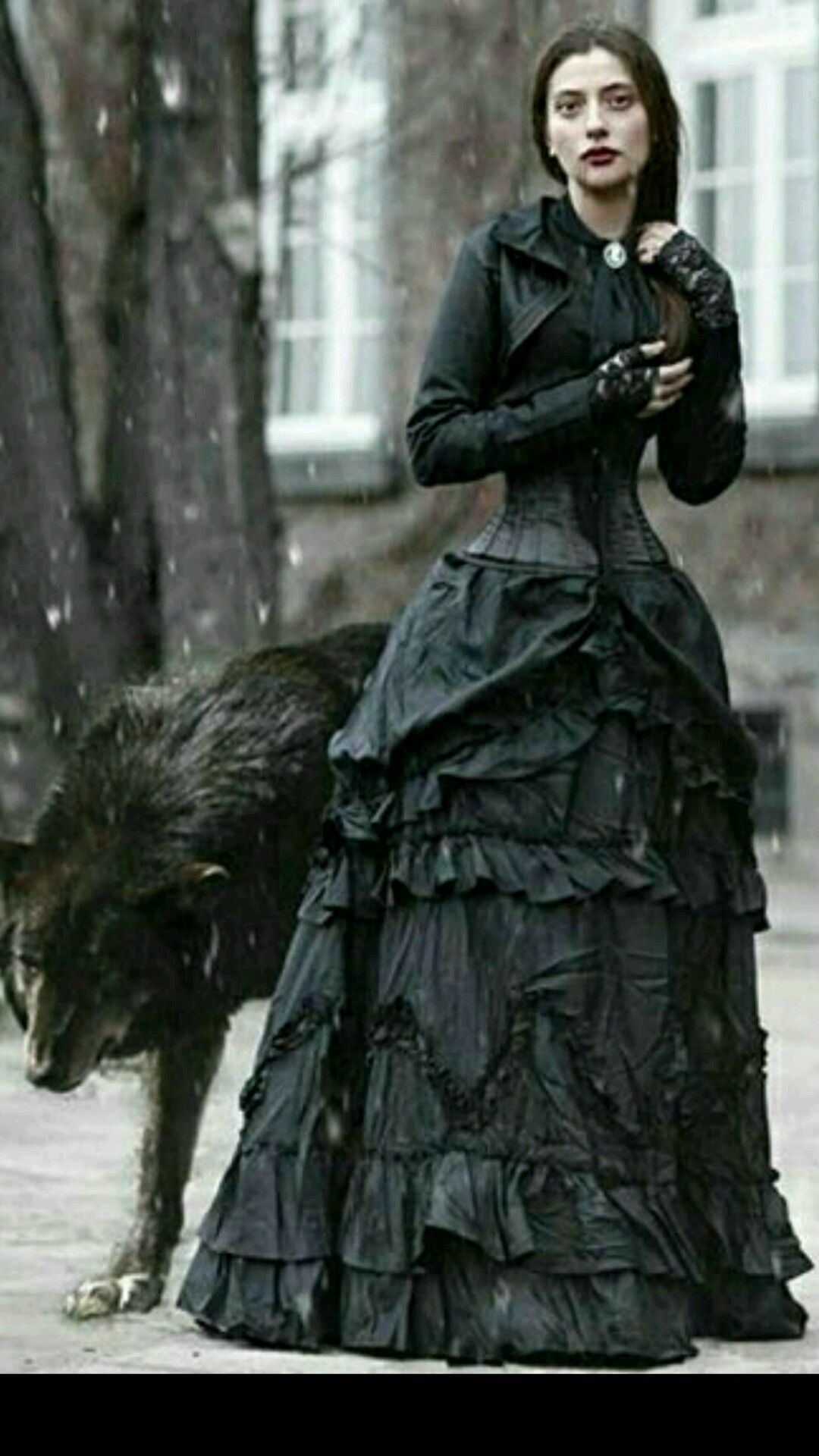 Pin von Rosita Spinozzi auf Gothic reminiscences | Pinterest | Oscar ...