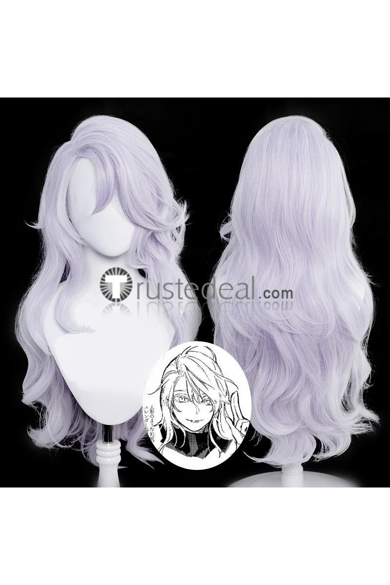 Jujutsu Kaisen Sorcery Fight Suguru Getou Yuta Okkotsu Satoru Gojo Genderbend White Black Cosplay Wigs In 2021 Jujutsu Cosplay Genderbend