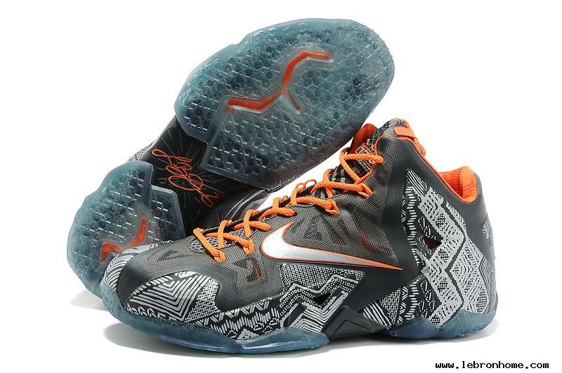 new styles 3d0d1 e6d63 ... low price buy authentic nike lebron xi 11 cheap bhm black history month  for sale from